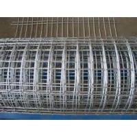 "Wholesale Stainless Steel Welded Wire Mesh for foodstuffs basket, 5"", 4"", 3"" Aperture from china suppliers"