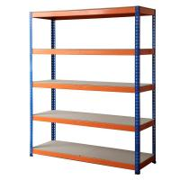 Wholesale Heavy Duty Metal Storage Rack from china suppliers