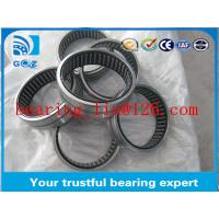 Wholesale 2RS Seal Flat Needle Roller Bearing , Single Row Roller Bearing NA4906 from china suppliers