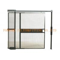 Wholesale Safety Isolation Door Expanded Metal Mesh Welding Wire Mesh ASTM Standard from china suppliers