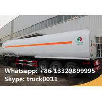 Wholesale CLW Brand good price 47000L oil  tanker semi-trailer for sale, factory sale best price 503 fuel tank transported trailer from china suppliers