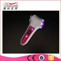 Wholesale Facial Muscle Toning Machine / Hot and Cold Facial Vibration Massager from china suppliers
