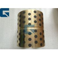 Quality Busing Boom Cylinder 14508393 , Excavator Accessories Busing For Volvo Excavator for sale