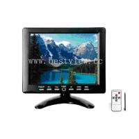 Buy cheap 8 Inch Touch Monitor with VGA Input from wholesalers