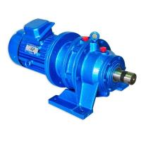 Wholesale Blue Horizontal Pinwheel Gear Reducer Box for Sugar Cane Knives from china suppliers
