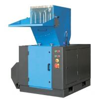 Wholesale Industrial Plastic Scrap Grinding Machine , Plastic Crushing Machine Sound- Proof from china suppliers