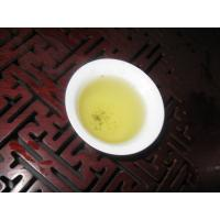 Wholesale Healthy High Aroma Organic Flavored Green Tea Third Grade from china suppliers