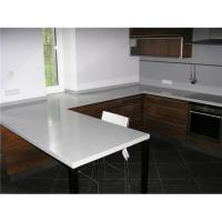 Buy cheap Acrylic solid surface for benchtops from wholesalers