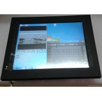 "Quality 10"" Fanless Industrial wall mounting Touch Screen PC for sale"