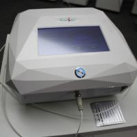 Wholesale 220V-50HZ/110V-60HZ laser treatment for veins on face vascular lesion removal machine from china suppliers