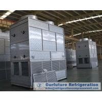 Wholesale Copeland Box Freezer Condensing Unit , R404a Refrigeration Compressor Rack from china suppliers