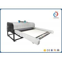 Wholesale Hydraulic Sublimation Large Format Heat Press Machine Flat Heat Press from china suppliers