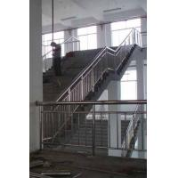 Wholesale Balcony railing, porch railing, stair railing professional manufacturer from china suppliers
