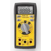 Wholesale Dwell Angle Test Digital Automotive Multimeter 3 3/4 Temperature Rpm Dmm-168 from china suppliers
