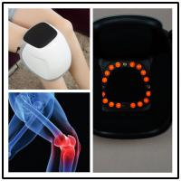 Wholesale Cold Laser 808nm Sprain / Back / Knee Pain Relief Machine L193xW168xH144mm from china suppliers