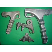 Quality Iron Casting-Electric Machine Accessories -8 for sale