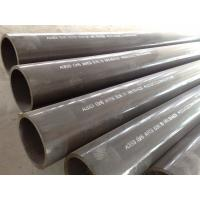 Wholesale ASTM A333 GR6 Seamless Steel Pipe, Mechanical Structures Steel Tube 57mm - 426mm OD from china suppliers