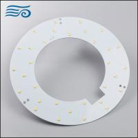 Wholesale Decorative 5630 SMD LED PCB Board Inner Ring 2700K - 6500k CCT from china suppliers