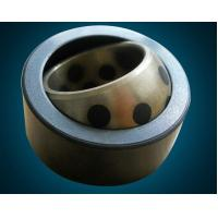 Wholesale GE30C GE30ES 2RS High Precision Rod end spherical bearing C0,C2,C5 from china suppliers