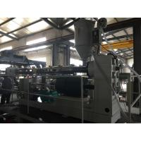 China PLC Control PP PS PET Sheet Extrusion Line / Machine With Energy Saving on sale