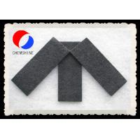 Wholesale High Temperature Activated Carbon Felt , Thermal Insulation Fire Retardant Felt from china suppliers