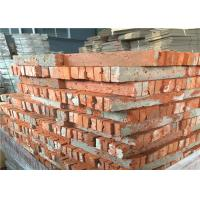Wholesale Solid Surface Old Brick Wall Texture , Lightweight Old Stone Wall Acid - Resistant from china suppliers