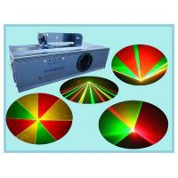 Wholesale Colorful RGY Mini Laser Stage Lighting For Stage Show / Concert Laser Show from china suppliers