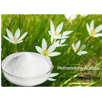 Wholesale Primobolan Acetate Methenolone Acetate Raw Steroid White Powder For Cutiing Cycle from china suppliers