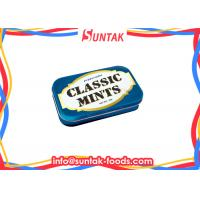 Wholesale Customize Classic After Dinner Mints Fresh Breath Candy Peppermint Flavor from china suppliers