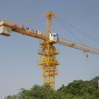 Wholesale Tower Crane with Maximum Working Range of 56m and Maximum Lifting Weight of 8T from china suppliers