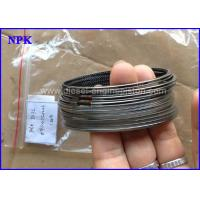 Wholesale Diesel Engine Piston Ring Set / Stainless Steel Piston Rings For Volkswagen Polo 1.9L from china suppliers