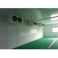 Wholesale Low Power Consumption Cold Storage Room With Bitzer / Copeland Compressor from china suppliers