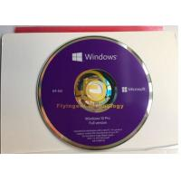 Wholesale Jenuine Microsoft Windows 10 Oem Product Key English Version For Home / Business from china suppliers