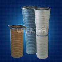 Buy cheap Fire Retardant Dust-Fume Dust Collector Filter Cartridge from wholesalers