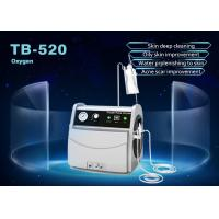 Wholesale CE Approved Water Oxygen Jet Peel Spray Head Skin Rejuvenation Facial Cleaning Machine from china suppliers