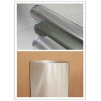 Wholesale Free Sample Good Toughness Rotary Screen Nickel Standard Reliable Textile Machine Parts from china suppliers