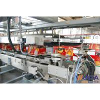 Wholesale Automatic Spray Glue Carton Packaging Machine 80 cartons/minute from china suppliers
