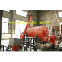 Wholesale High Capacity Freon Free XPS Production Line 75T / 200 For Polystyrene Foam Sheets from china suppliers