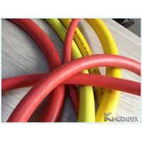 Buy cheap 6mm Colorful Weather Resistant Smooth Rubber Air Water Hose from wholesalers