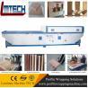 Buy cheap pvc film furniture cabinet door vacuum membrane press machine from wholesalers