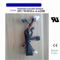 Wholesale 43031-0002Connect wiring harness custom processing from china suppliers