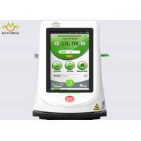 Wholesale 15 Watts 980nm Hemorrhoid Treatment Laser Machine High Success Rate Quick Recovery from china suppliers