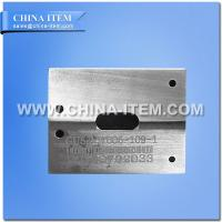 Wholesale IEC60061-1 GU5.3 7006-109-1 Go and Notgo Gauge for Bi-Pin Bases from china suppliers