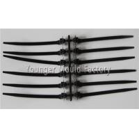 Wholesale bolt head fir tree cable tie mould from china suppliers