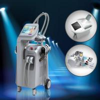 Wholesale Adjustable Vertical Lipo Laser Machines Cryotherapy Handle 800w 635nm from china suppliers