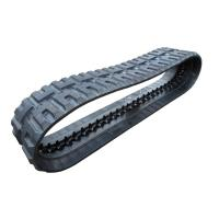 Quality Puyi OEM Dumper Rubber Track 320*90*56 for Yanmar C30r /Engineering rubber caterpillar for sale