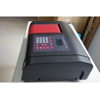 Wholesale Bicarbonate Total zinc UV-visible spectrophotometer High Precision For Laboratory from china suppliers