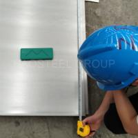 1.4307 Hot Rolled Steel Sheet Plate 5ft 1500mm width 3 ~ 200 mm thickness