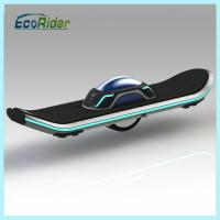 Wholesale High Efficiency 4.4ah Self Balance Single Wheel Electric Unicycle Customized from china suppliers