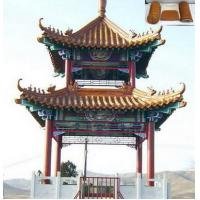 Buy cheap Roof Tiles for Garden Pavilion from wholesalers
